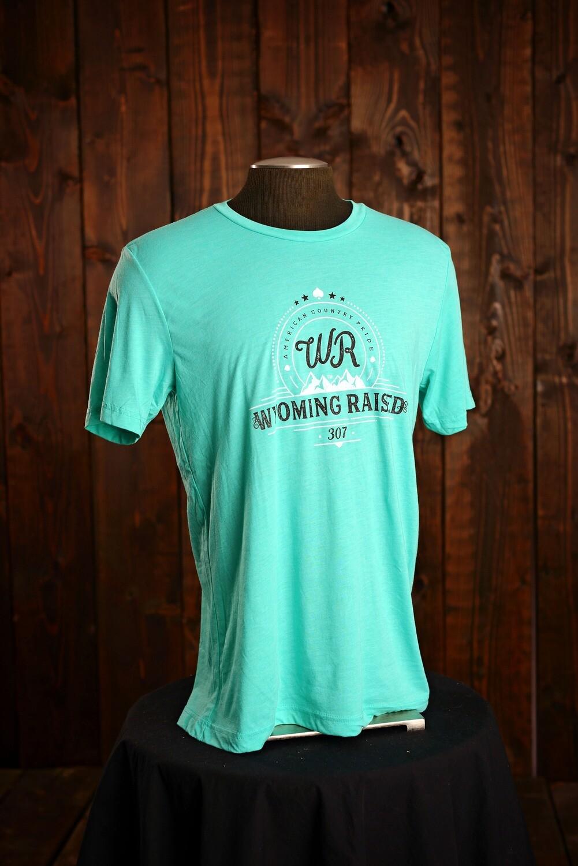 WR Teal Tshirt