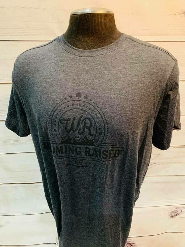 DK Gray T-Shirt
