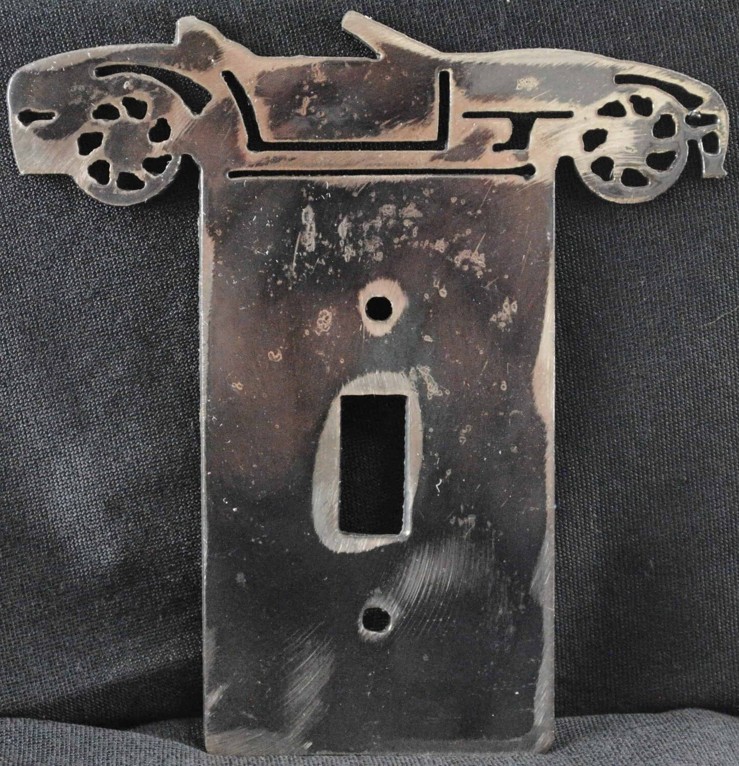 1994 Viper Light Switch Cover Plate
