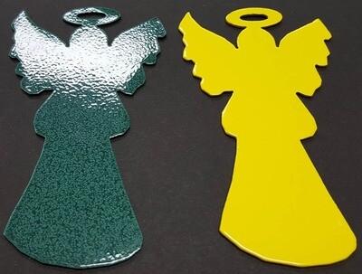 Angel, Christmas Tree Ornament, Stocking Stuffer