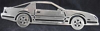 1996 Chevy Camaro 12