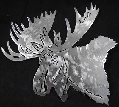Moose Head 11