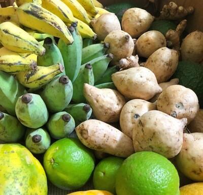 Choose Your Own Local Kaua'i Produce