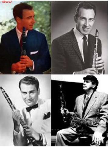 Art Of Jazz Clarinet