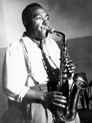Charlie Parker - The Dial Recordings