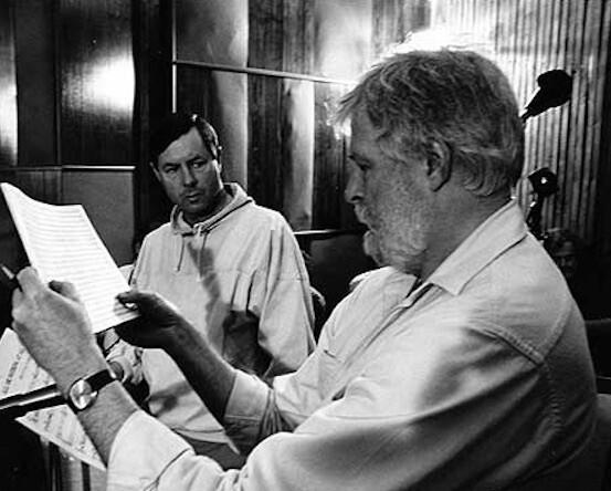 Bill Holman - Six Arrangements from One of America's top Composer/Arrangers