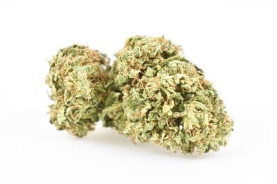 T1 x Cherry Wine - Organic Hemp CBD Flower - 14.85% CBD-A