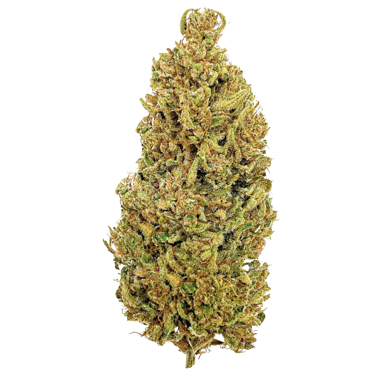 NEW! Elektra - Organic Hemp CBD Flower