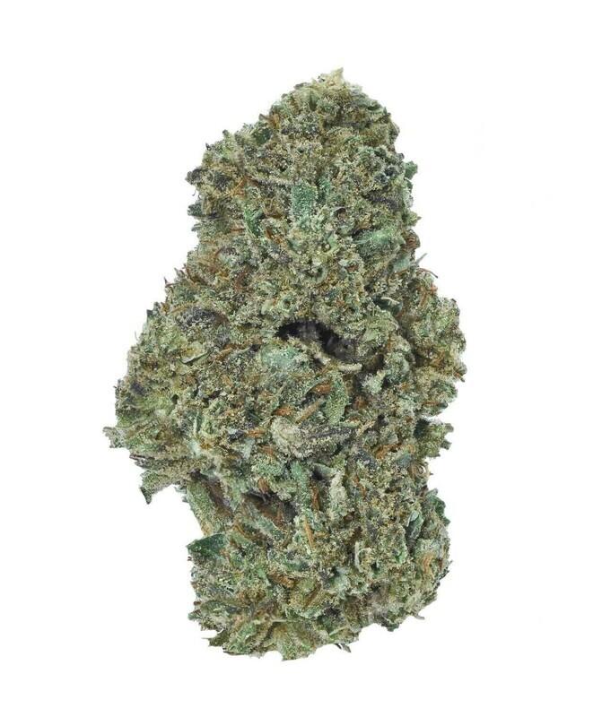 NEW! Lifter - Organic Hemp CBD Flower