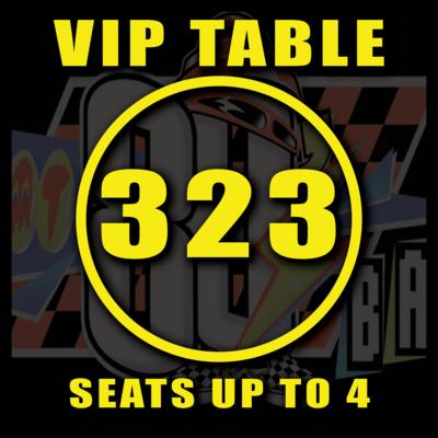 VIP TABLE 323