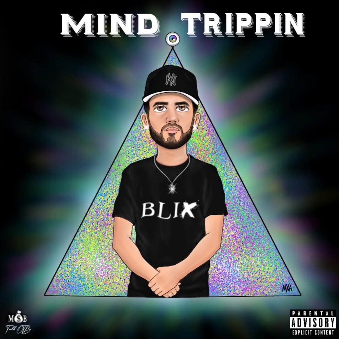 MIND TRIPPIN