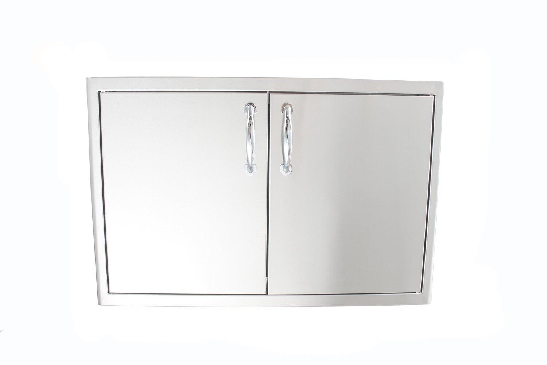 BLAZE Enclosed Dry Storage Cabinet