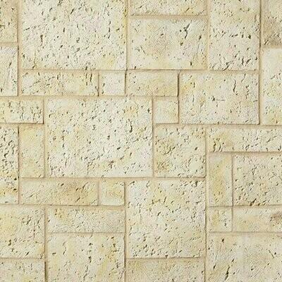 CULTURED - Coral Stone -