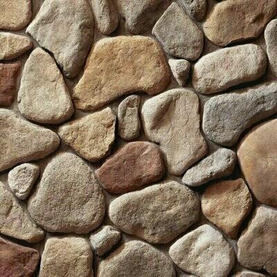 CULTURED - River Rock -