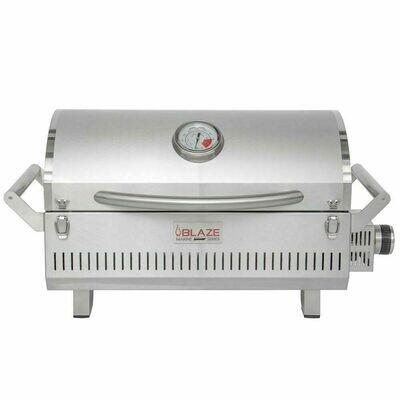 BLAZE Marine-Grade 316-L PRO Portable Grill