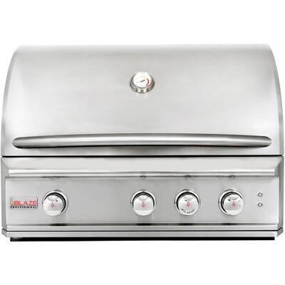"BLAZE PRO 34"" 3-Burner Gas Grill"