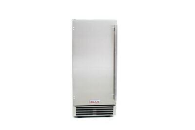 "BLAZE 15"" 50LB Ice Machine"