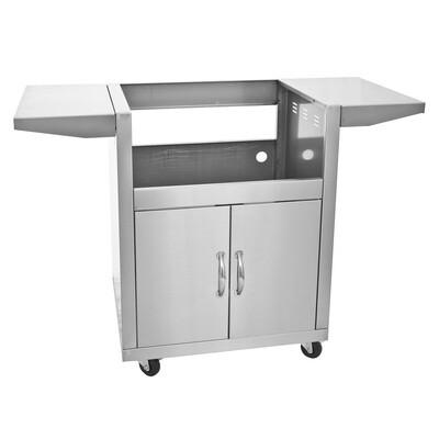 BLAZE Grill Cart for 3-Burner Grill