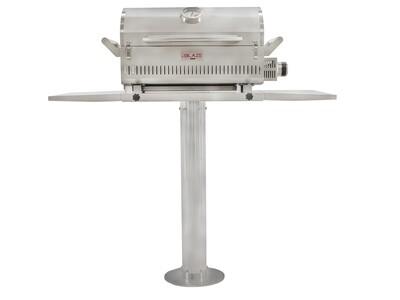 BLAZE Pedestal for Marine Grade Portable Grill