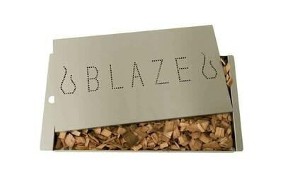 BLAZE PRO XL Smoker Box