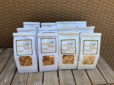 4 oz. Mixed 12-Pack