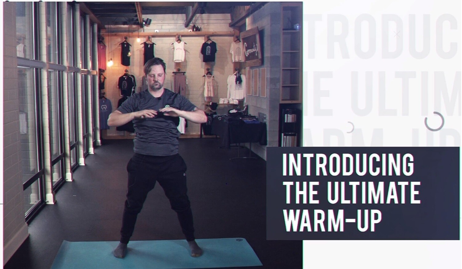 The Ultimate Warm-up Email Series