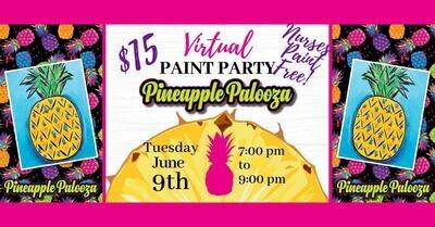 Pineapple Palooza