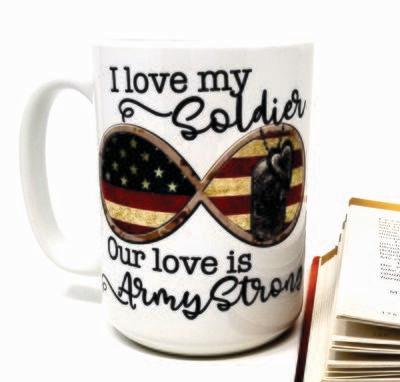 Coffee Mug 15oz