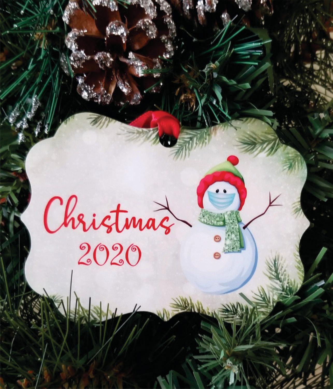 2020 Ornaments