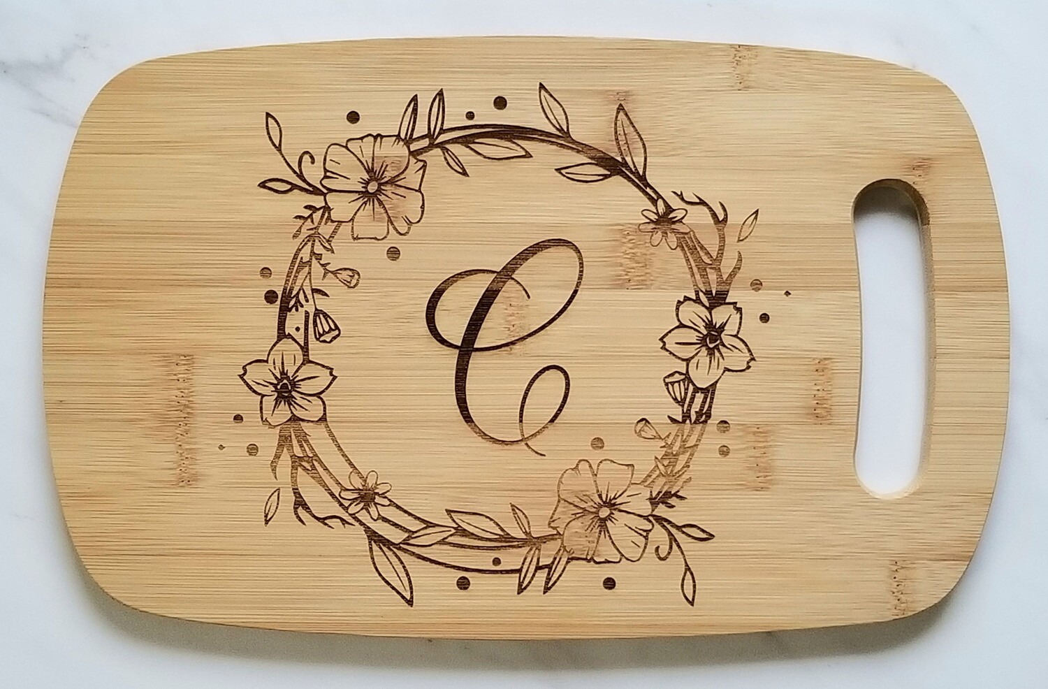 Cutting Boards Bamboo