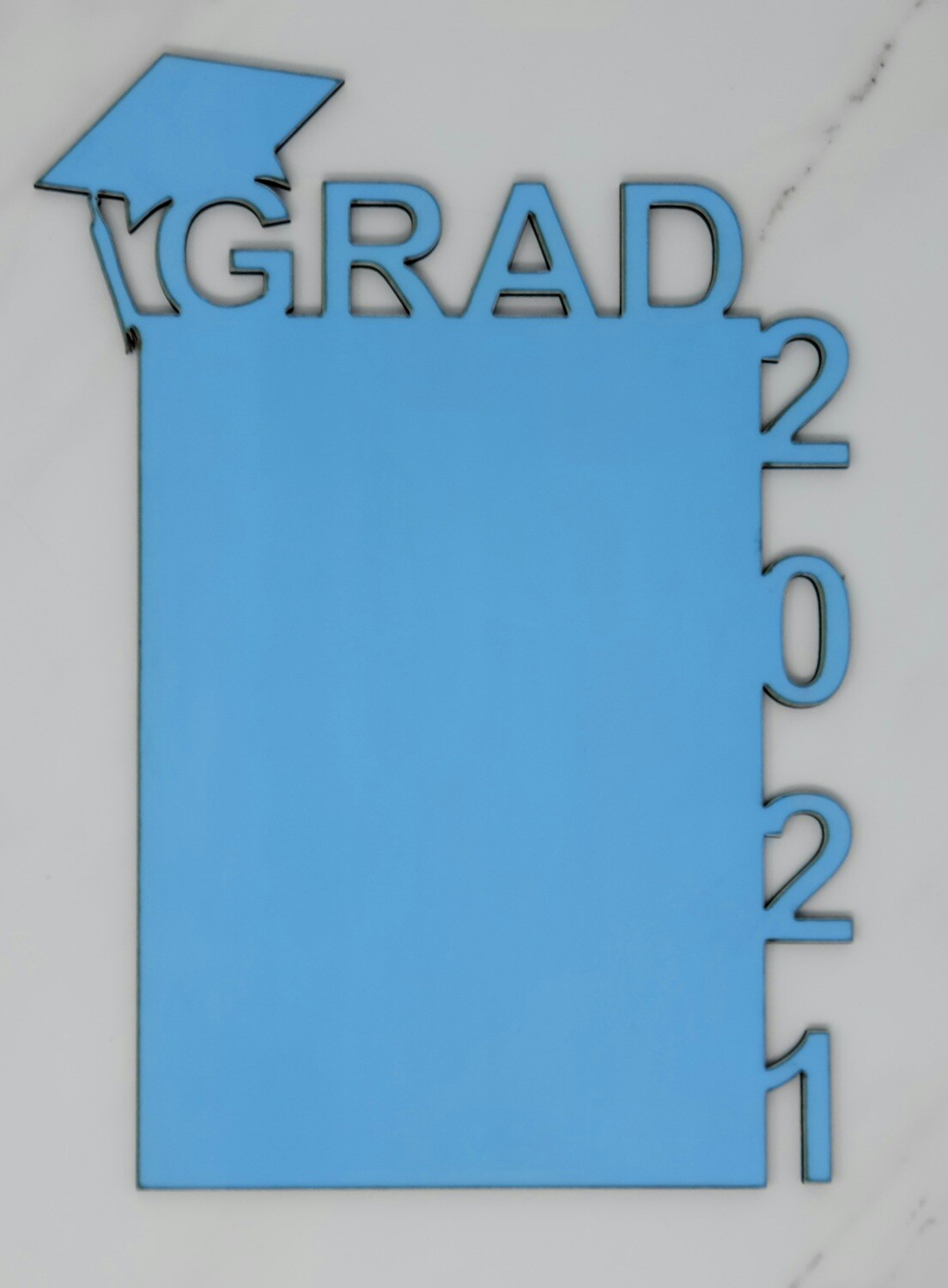 Graduation Sublimation Blanks