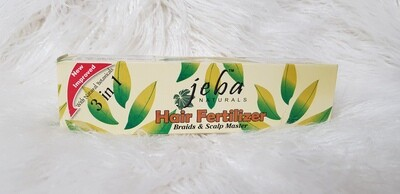 Jeba Naturals Hair Fertilizer