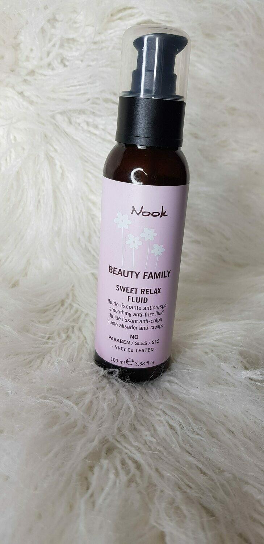 Nook Beauty Family Sweet Relax Fluid 100ml