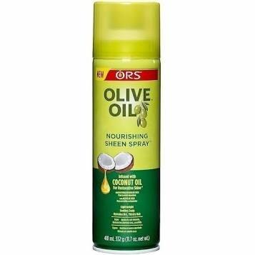 ORS Nourishing Sheen Spray