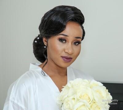 Formal & Bridal Style