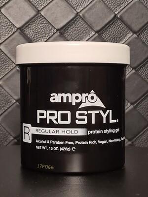 Ampro Pro Styl Protein Styling Gel Regular