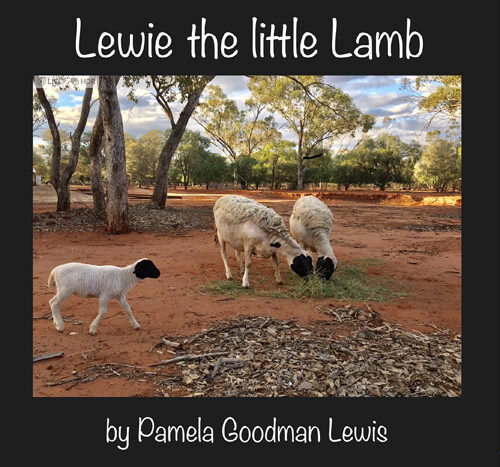 Lewie the Little Lamb
