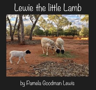 Lewie the Little Lamb