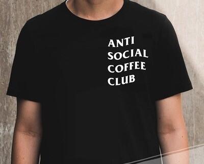Erez Coffee co shirt