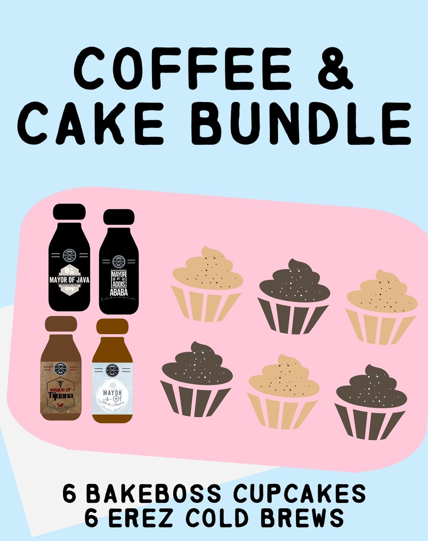 Coffee & Cake Bundle