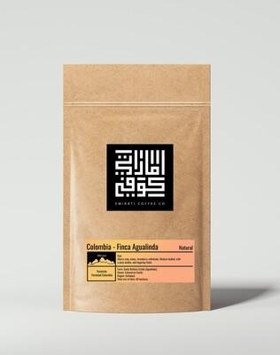 Colombia - Finca Agualinda