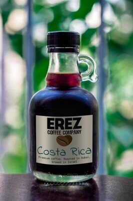 Premium Coffee Costa Rica