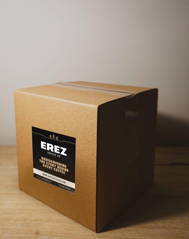 Wholesale Box of 25