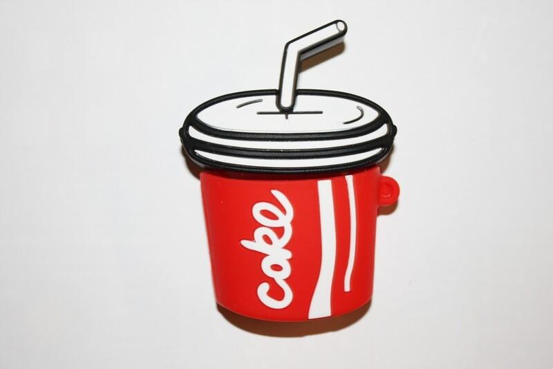 AirPods 2 Case mit Coca
