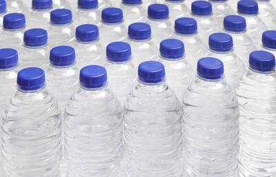 Donate $40.00 to sponsor bottled water