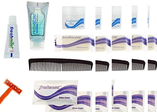 Hygiene kits (10)