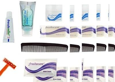 Hygiene kits (40)