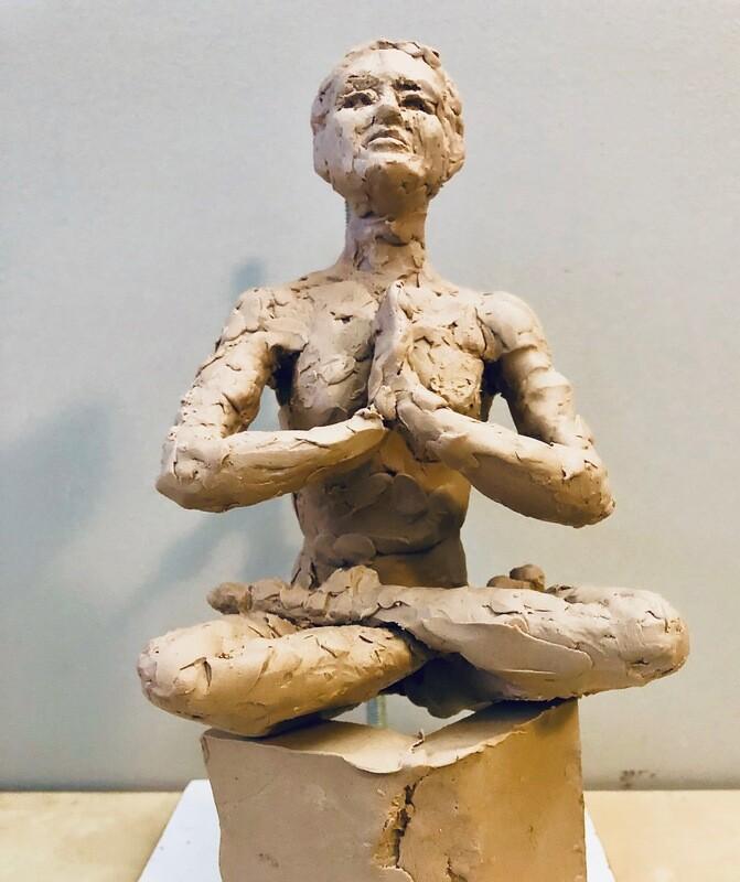 Yoga 2 (in progress)