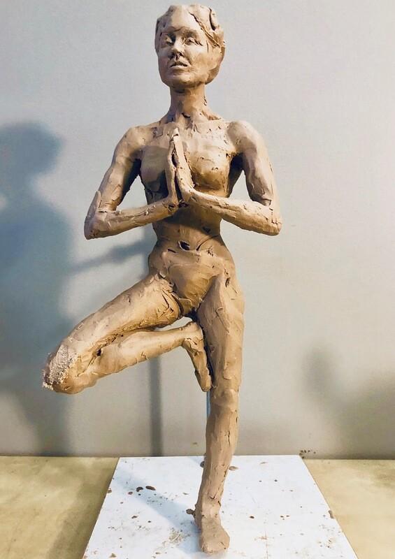Yoga 3 (in progress)