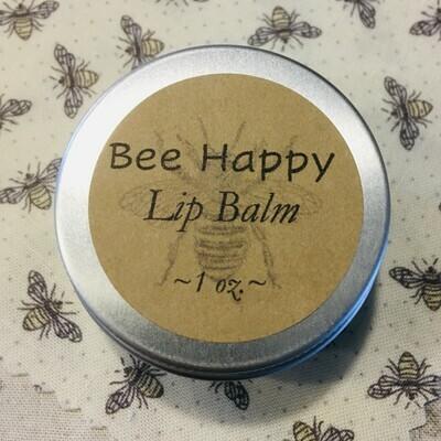 Bee Happy Lip Balm